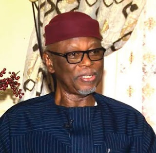 Chief John Odigie Oyegun,