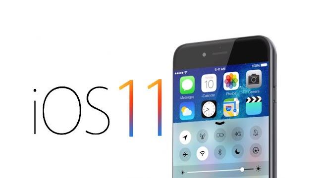 أهم مميزات نظام iOS 11 لم تتحدث عنها آبل