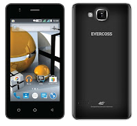 Cara Flash Evercoss M40 Winner T 4G