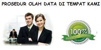 Jasa Olah Data Hubungi Kami 085713835122