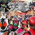 Download Kamen Rider × Super Sentai: Super Hero Taisen Subtitle Indonesia