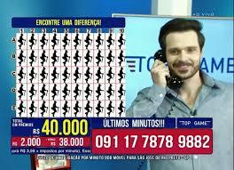 Top Game da Rede TV