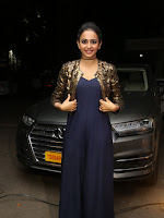Rakul preet singh at Dhruva trailer launch event-cover-photo