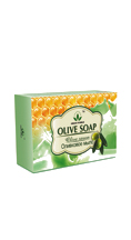 Produk GreenWorld Olive Soap