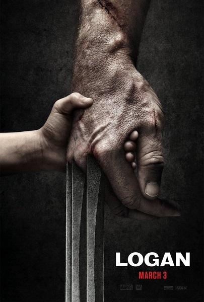 Film Logan 2017