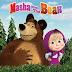 Uma Menina, Um Urso e Muita Diversão: Masha e o Urso!