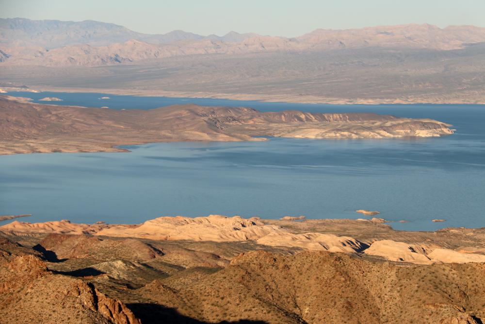 Helikopterilla Grand Canyoniin 10