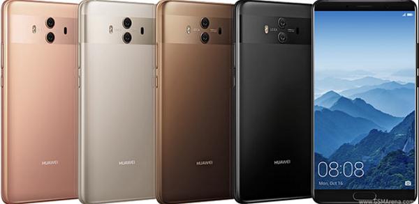 Harga Huawei Mate 10 Keluaran Terbaru, Spesifikasi Lengkap