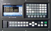 Modul CNC GSK 928 TEa