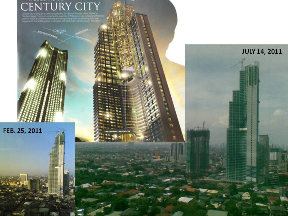 The Century Star City