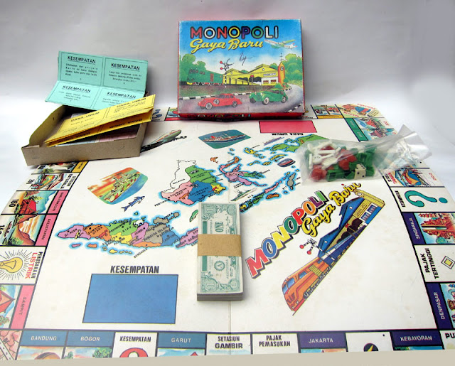 Masih Ingatkah Kalian Tentang Permainan Yang Hits Di Era 90 an?