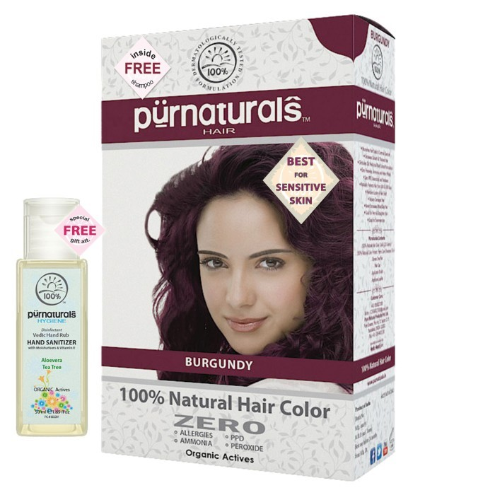 Safest At Home Hair Color Product