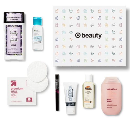 Target Skin Care Beauty Box – Now Only $5 + FREE Shipping