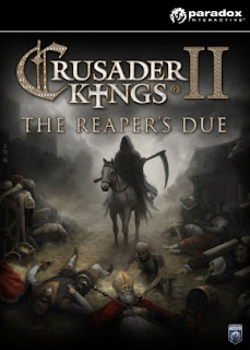 Download Crusader Kings II The Reapers Due PC Gratis Full Version