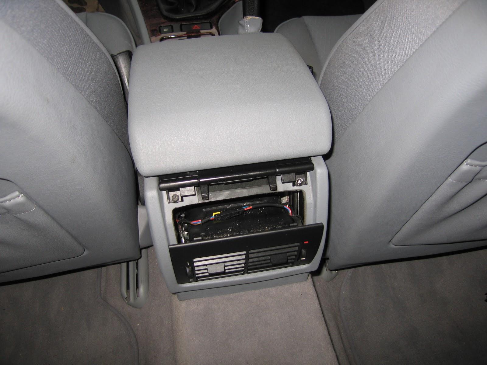 Bmw 328i Radio Stereo 6 Speaker System Wiring Diagram