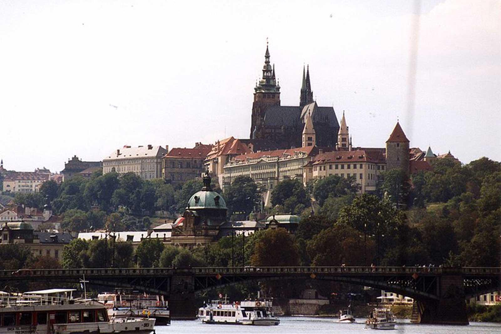 Hradcany Castle2