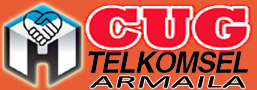 About CUG Telkomsel Armaila