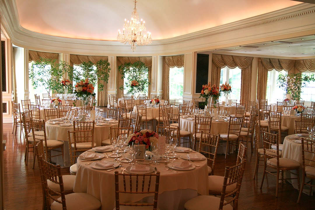 A June wedding at the Chevy Chase Country Club | Studio in ...