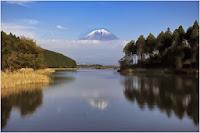 ทะเลสาบทานุกิ (Lake Tanuki)