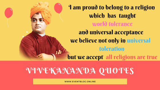 New Swami Vivekananda self inspirational Quotes and Images for sharing On Facebook Whatsapp -eventblog