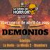La Cabina del Horror - Programa #9 ►Horror Hazard◄