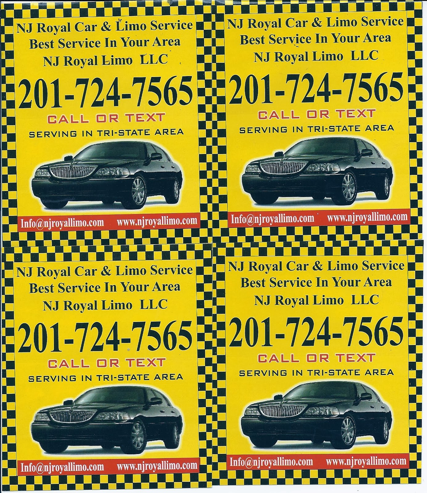Call 201-724-7565 Bergen County Taxi Cab Www.njroyallimo.com