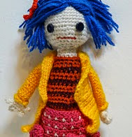 http://www.ravelry.com/patterns/library/coraline-doll-inspired-by-coraline-movie