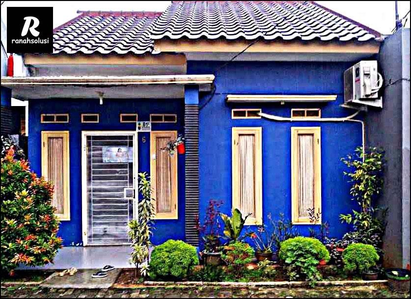 1010+ Gambar Rumah Sederhana 7 X 9 HD Terbaru