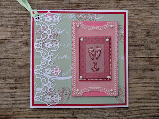 Image result for tattered lace demure border