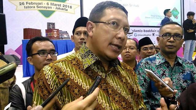 Nilai Banyak Masjid Digunakan untuk Pecah Belah Bangsa, Menteri Agama Minta Masyarakat Aktif Awasi Konten Ceramah