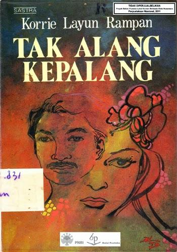 Ebook Tak Alang Kepalang Kumpulan Cerita Pendek Kalimantan