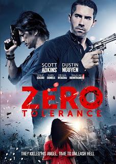 Zero Tolerance (2015) – ปิดกรุงเทพล่าอำมหิต [พากย์ไทย]