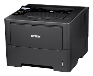 Brother HLL6200DW reviews