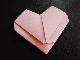 Love dari Origami