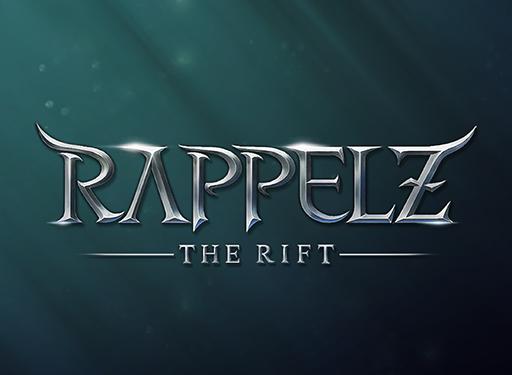 Dark world rappelz the battle vs gods now (official trailer.