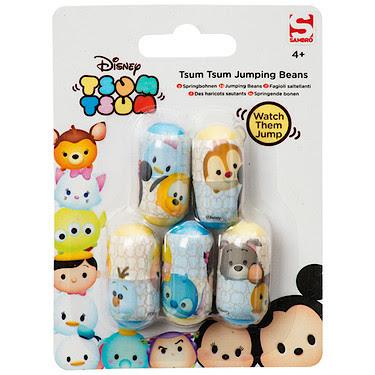 Disney Tsum Tsum Jumping Beans