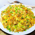 "Simple, Healthy Pineapple ""Browned"" Rice"