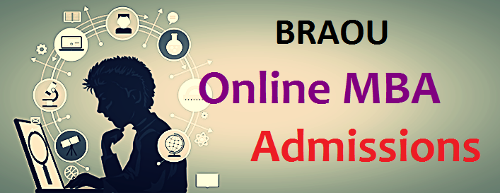 Online MBA Program at Dr. BR Ambedkar Open University