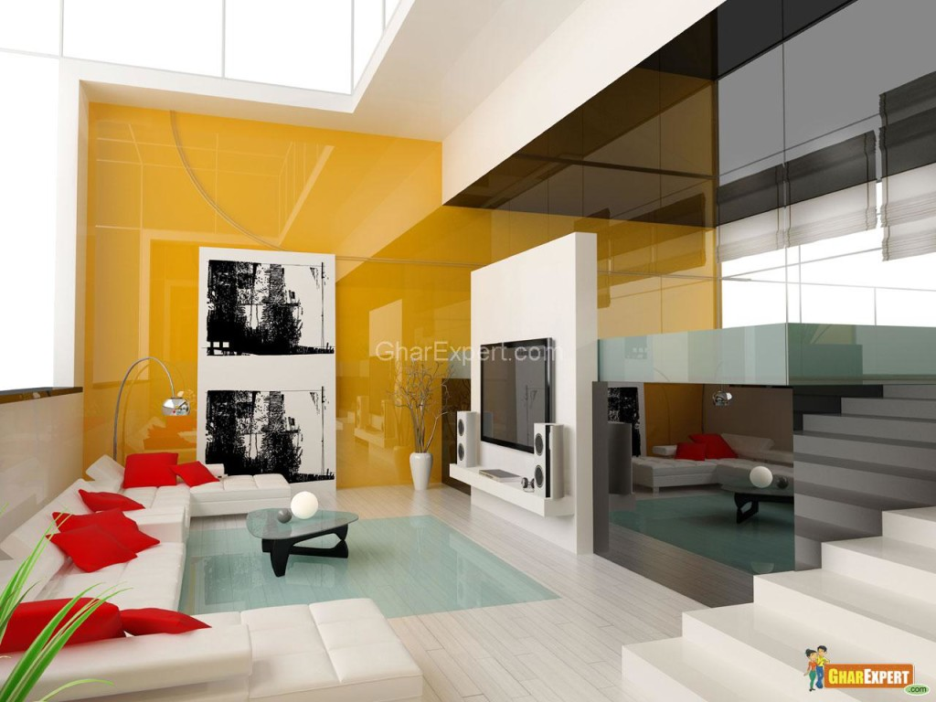 Pleasant Awesome Modern Living Room Design Ideas 2016 Room And Download Free Architecture Designs Pushbritishbridgeorg