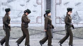 Όρος η καταστροφή των πυρηνικών όπλων της Βόρειας Κορέας