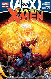 Cover of Wolverine and the X-Men 13 Comic eBook