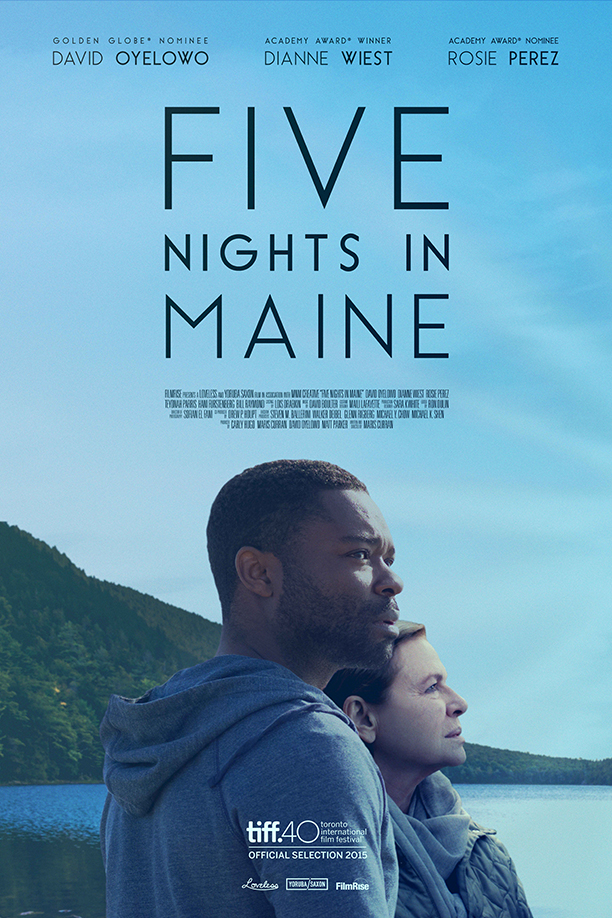 Five Nights in Maine (2015)