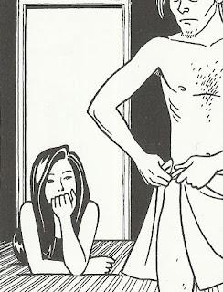 fantaseando con el orgasmo