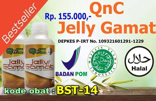 Cara Menyembuhkan Rhinitis Secara Efektif Dan Aman Dengan Obat Herbal Jelly Gamat QnC