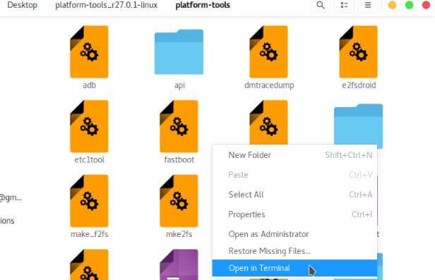 Cara Menginstall ADB dan Fastboot Pada Linux Secara Cepat