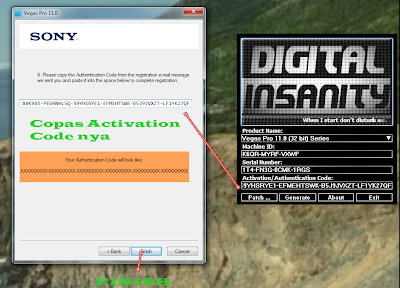 Sony Vegas Pro 11 Full Patch 6
