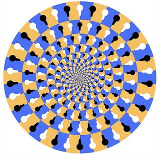 Efecto ocular