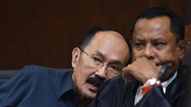 KPK Akan Hadirkan Setya Novanto di Persidangan Fredrich Yunadi