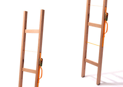 Creative Ladders and Cool Ladder Designs (12) 3