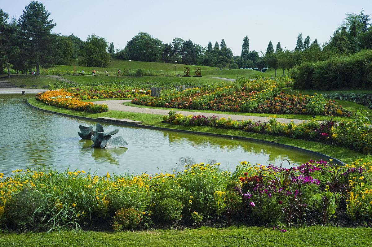 10 parques e jardins de paris dicas de paris e fran a